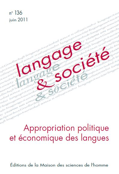 language-societe